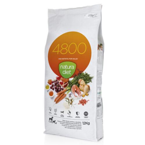 Natura Diet 4800 Alta