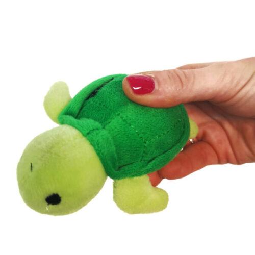 La Tortuguita Donatello