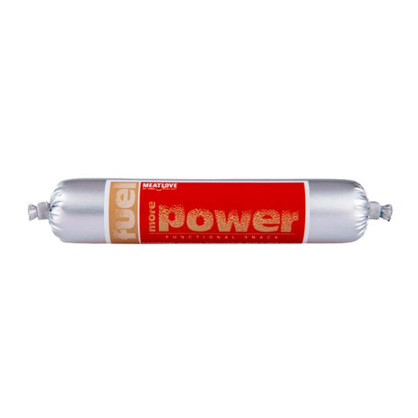 Salchicha Funcional Power Pavo