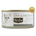 Kit Cat Atún y Anchoas