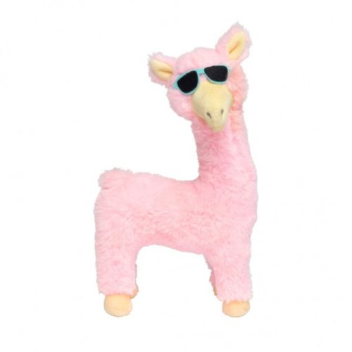 fuzzyard-plush-toy-kendra-llama-pink