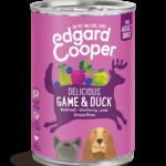 Carnes de Caza y Pato Edgar Cooper