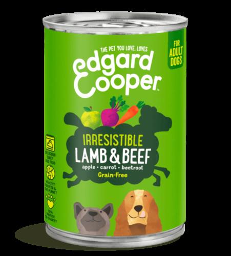 Cordero y Vacuno Edgar Cooper