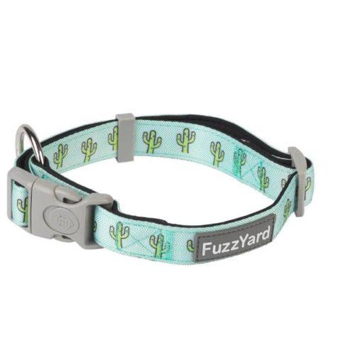 fuzzyard-neoprene-collar-tucson-l