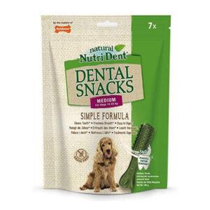 Snack Dental M