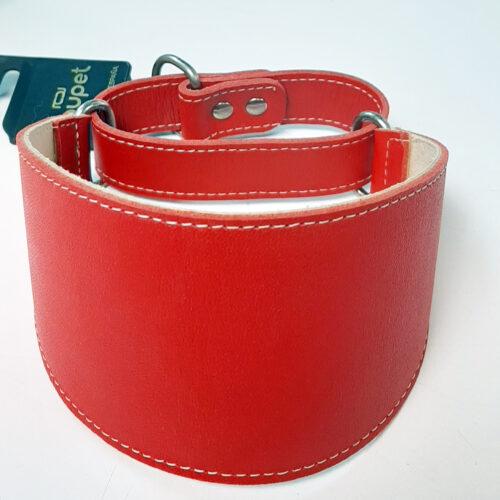 Collar Martingale Rojo Talla 40