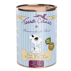 Terra Canis Hypoallergen Puppy Cachorros