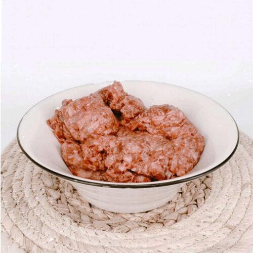 Barf 3 Carnes Cocinado